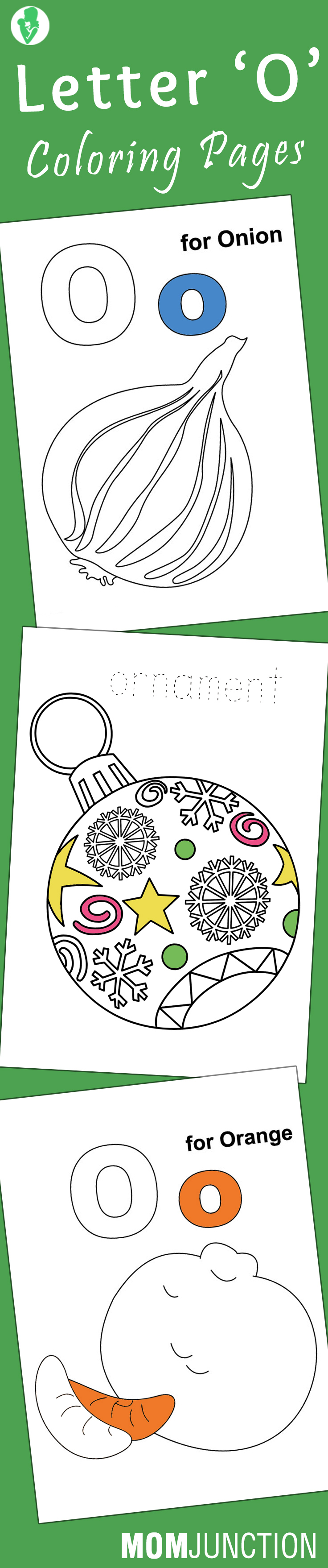 top 10 letter �o coloring pages your toddler will love to