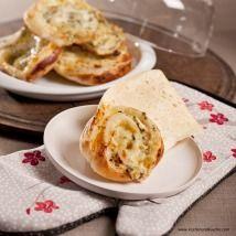 Käse-Schnecken
