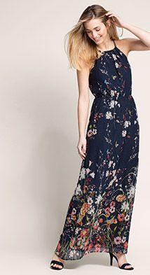 maxi dress online kopen