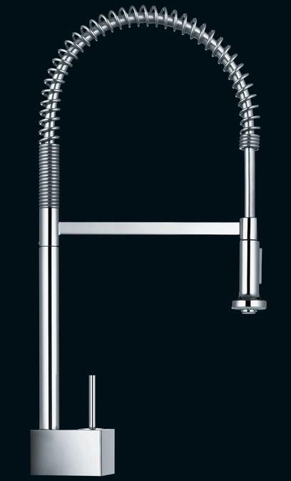 Axor Starck 2-Spray Semi-Pro Kitchen Faucet | Kitchen Ideas ...