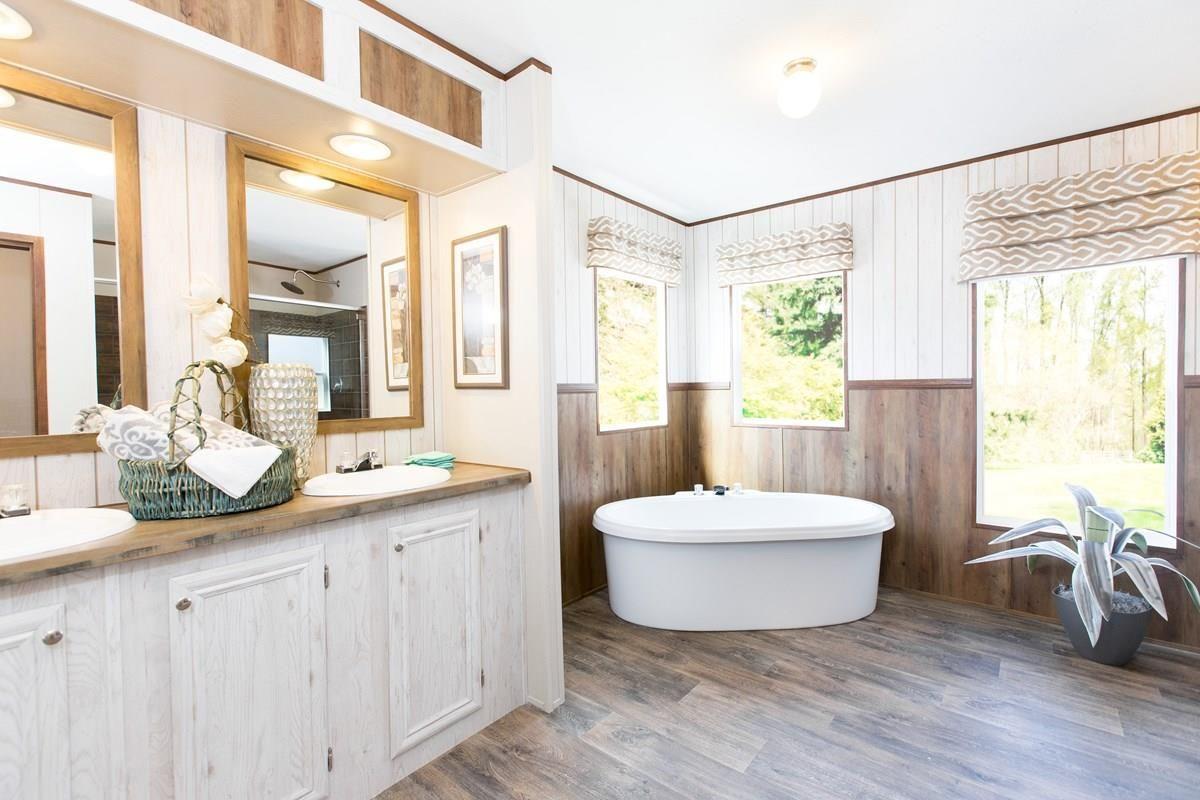 4 BR 2 BATH chic elegant farmhouse claytonhomes