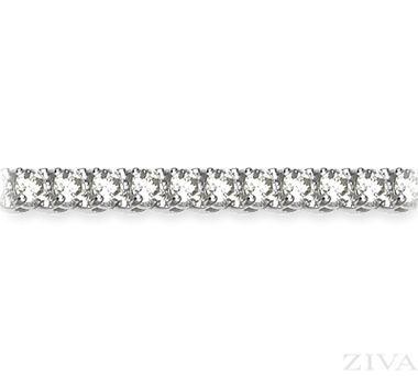 Ziva Diamond Bracelet