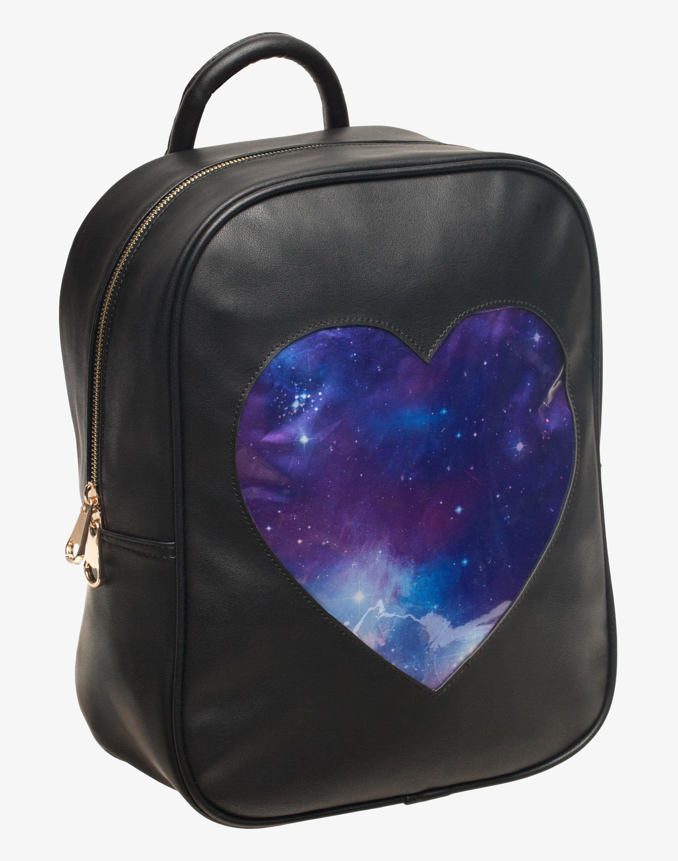 e6a6637306c5 Galaxy Ita-Bag from Sanshee