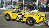 1963 Shelby Cobra Sebring Roadster Allen Grant at McCormick's Palm Springs Class…
