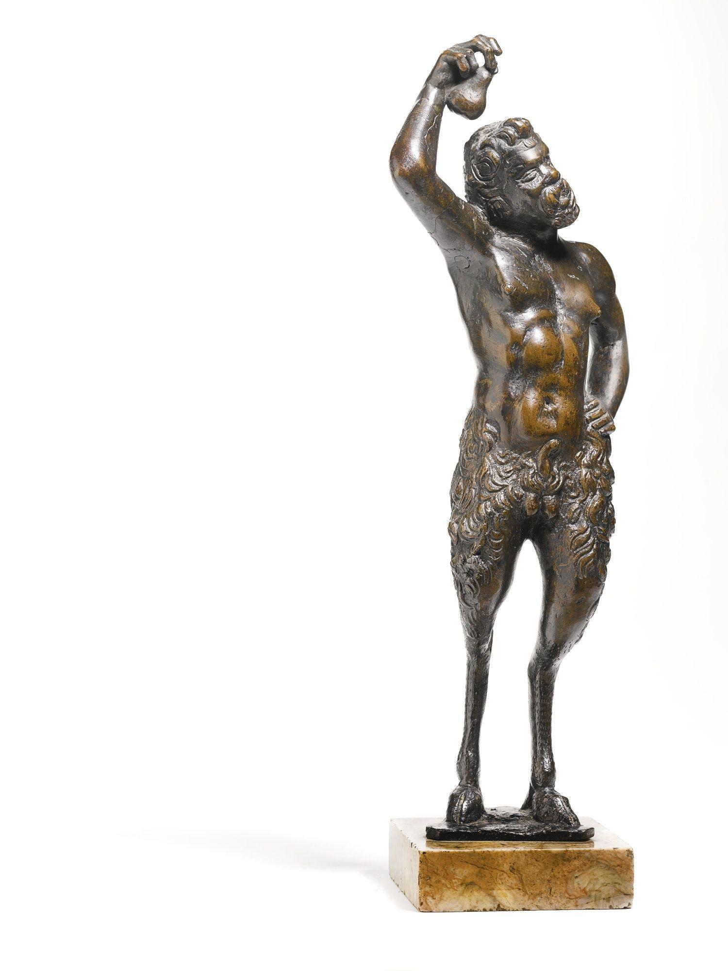 Italian, Venice or Padua, 16<sup>th</sup> century<br> | lot | Sotheby's
