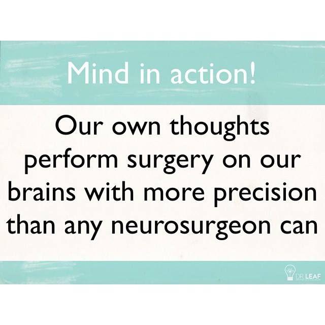 1 Conscious Subconscious Mind Reprogram Your Mind Hypnosis Web Site Www Thejonathanalonso Com Subconscio Caroline Leaf Dr Caroline Leaf Leaf Quotes