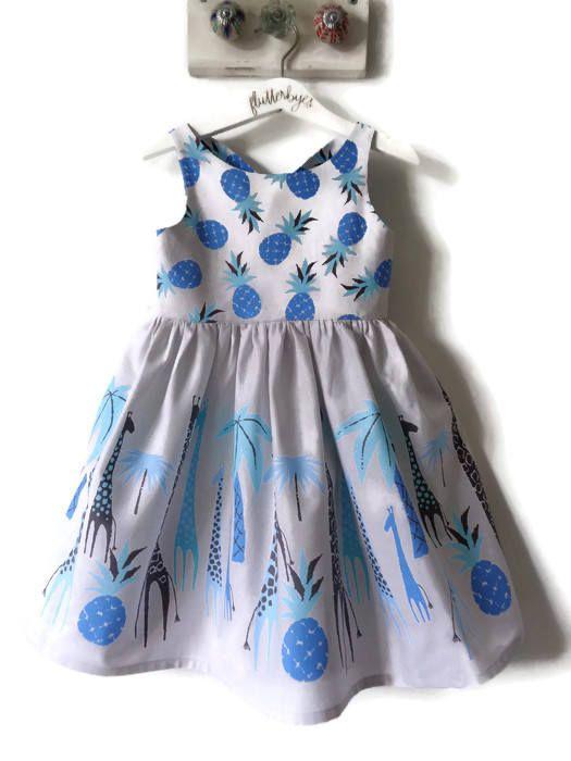 63ee636e1859 Girls dress
