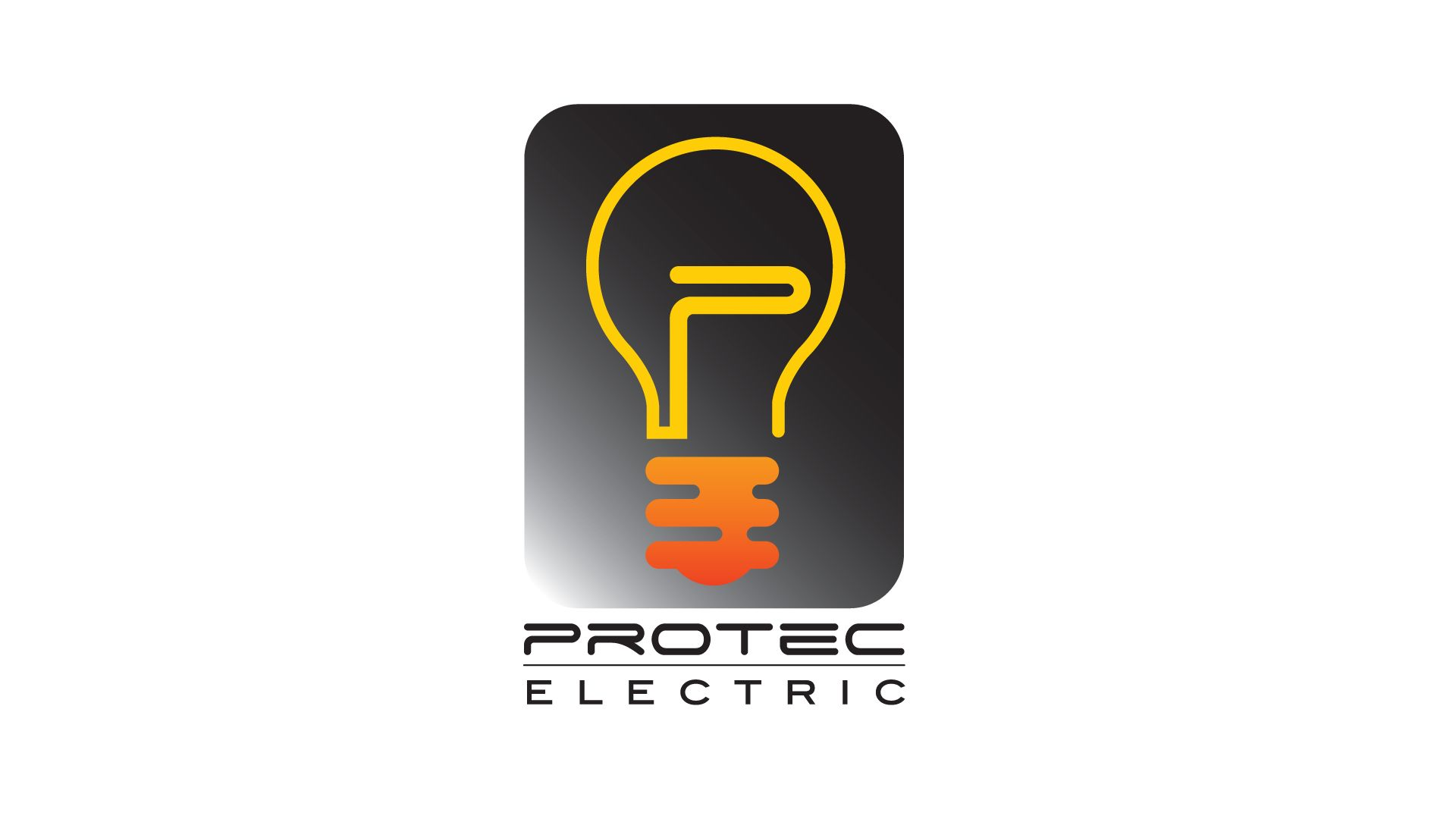 Logo Design Austin Created For A Commercial Electric Company