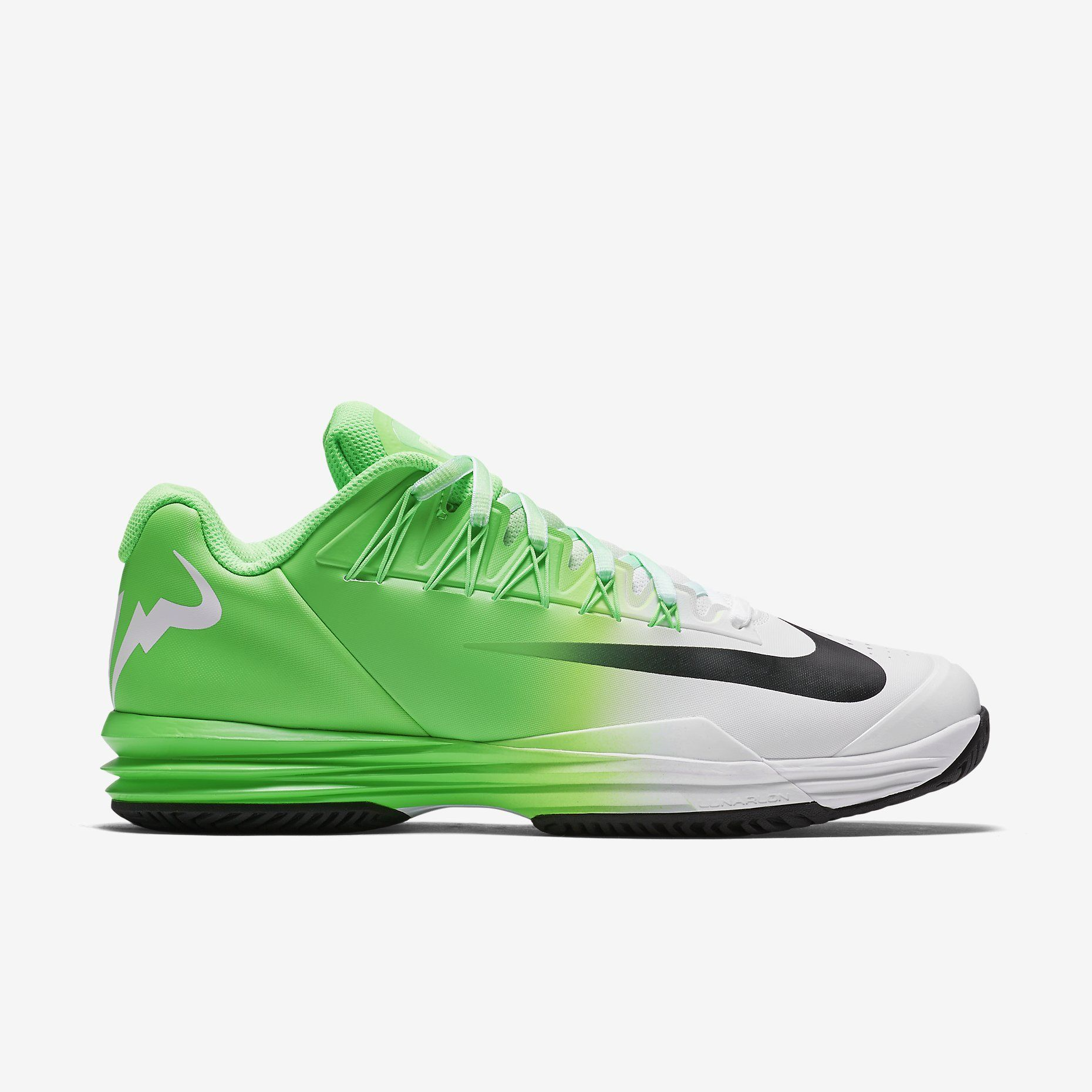 porcelana Dictado Nuclear  Rafael Nadal Nike 2015 US Open Outfit | Nike, Mens tennis shoes, Nike store