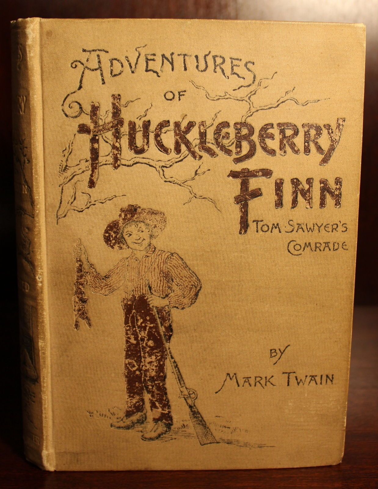 huck and his journey to morality in the novel the adventures of huckleberry finn by mark twain Morality and adventures of huckleberry finn the novel huckleberry finn by mark twain describes the maturing of the morality of an outcast boy, huck.