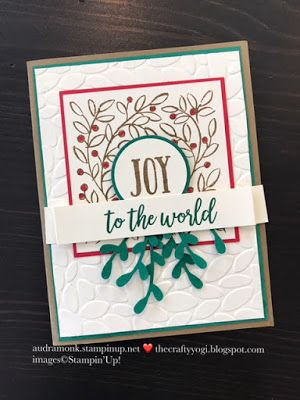 The crafty yogi ics blog hop passion for punches christmas cards the crafty yogi ics blog hop passion for punches christmas cards m4hsunfo