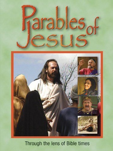 Watch Parables Of Jesus Online Amazon Video Parables Of Jesus Parables Jesus