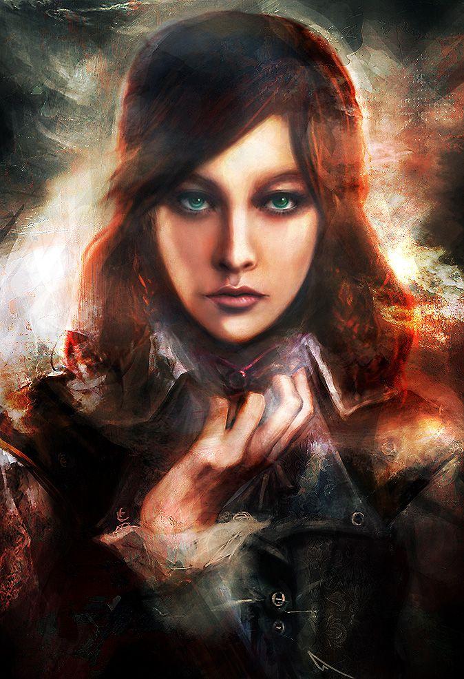 Elise Assassin S Creed Unity By Kunoichi1111 On Deviantart