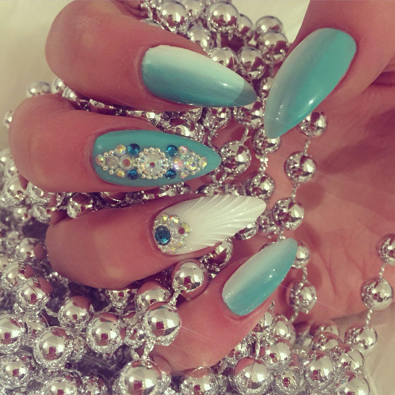 Nails by Pantherina Beauty, Helsinki