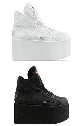 8b50d70c5870 Buffalo platforms. Buffalo platforms 90s Platform Shoes ...