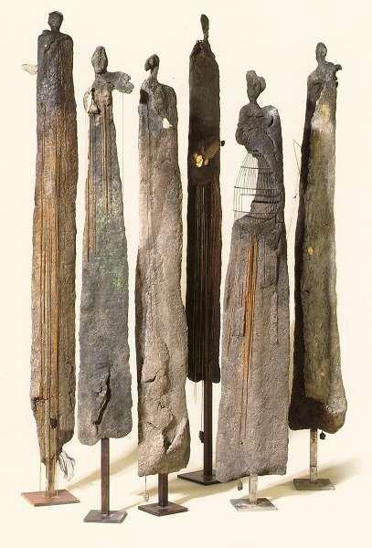 vecchie figure