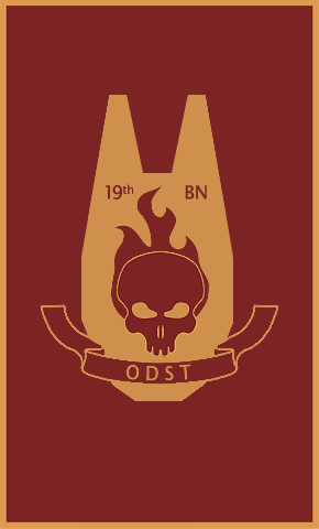 We Are Odst Halo 3 Halo Tattoo Halo 3 Odst Halo Game