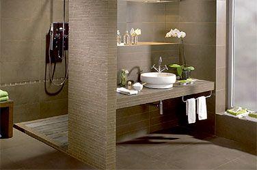 Resultado de imagen para ba os minimalistas ba os pinterest bathroom family bathroom y bath Banos minimalistas pequenos