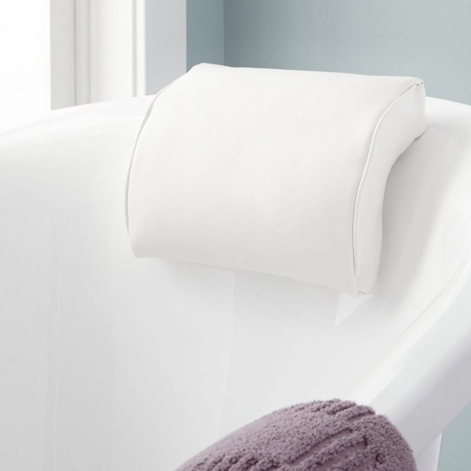 Genial Deluxe Arched Bath Pillow | Bathroom U2022 Spa Retreat | Pinterest | Cushion  Filling, Pillows And Bath