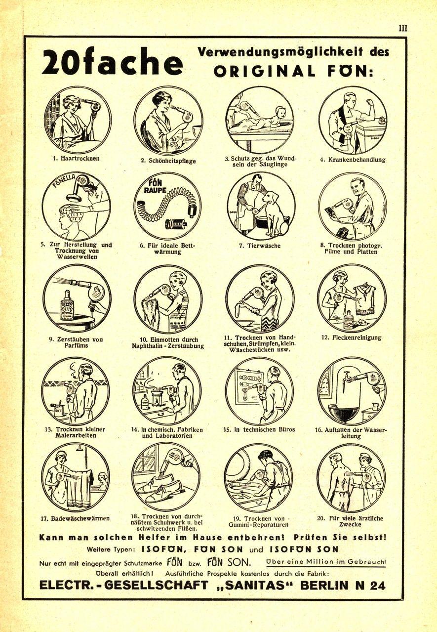 Pin by Historische Print Werbung Vintage Advertising on