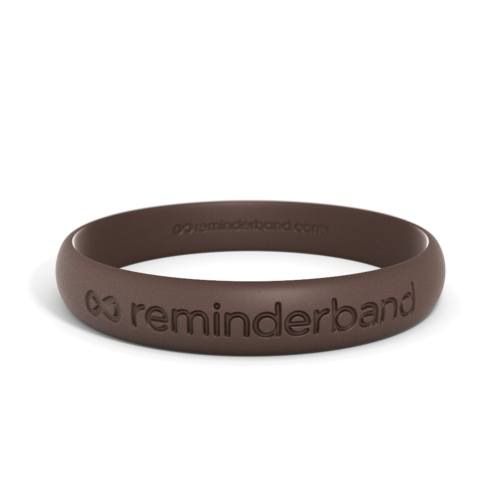 Contour, Custom Wristbands from Reminderband