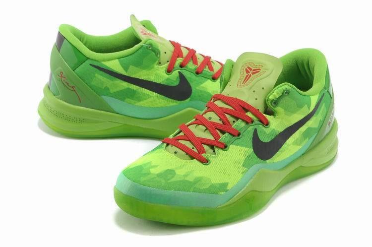 los angeles 4b81b c81dc chirstmas sell Nike Kobe VIII (8) Grinch Christmas  Nike Kobe VIII (8)-6167   -  66.99   lebronxlows.net sale LeBron X LOW LeBron 9 Low Lebron 8 Low and  ...