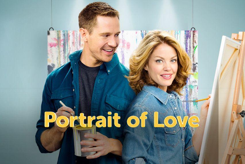 Watch Portrait of Love (2015) full Online Movie Free|G1Movie