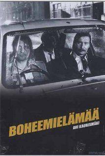 """""""La vie de bohème"""" di Aki Kaurismäki (Francia - 1992)"""
