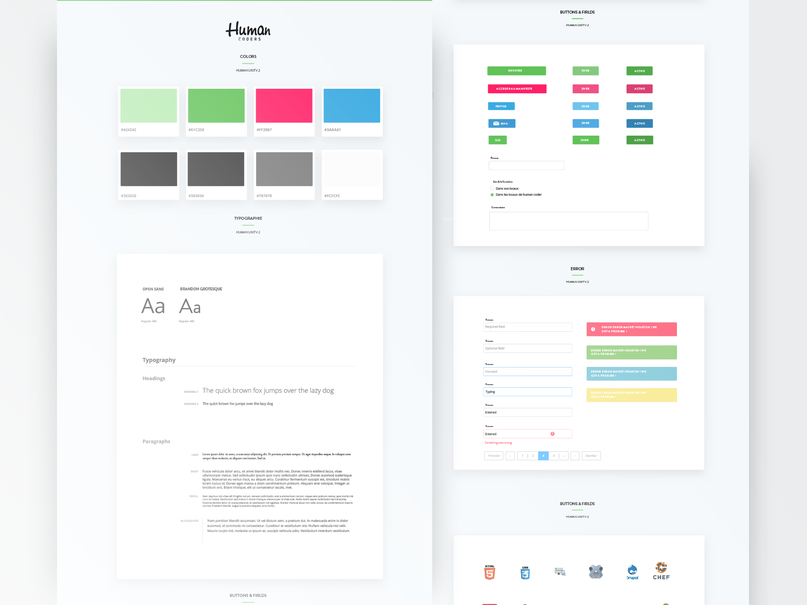 Pin on DESIGN // Style Guides