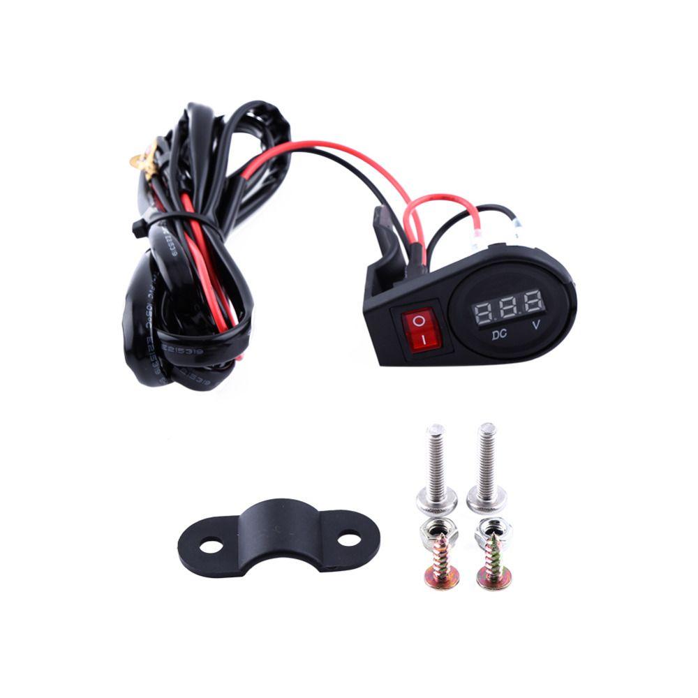 Bike Led Light Switch Bcca Wiring Lights