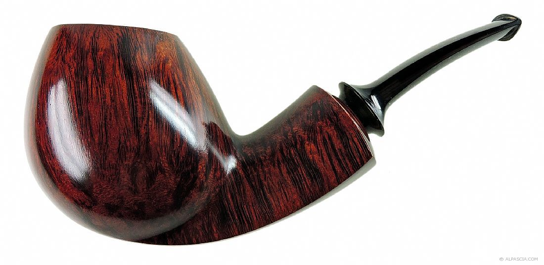 Davide Iafisco - smoking pipe 006 - Davide Iafisco 006 - Alpascia