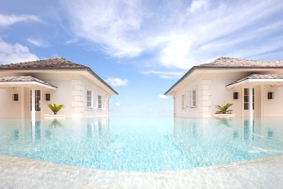 Jewel Of Mustique, Sunrise House, West Indies