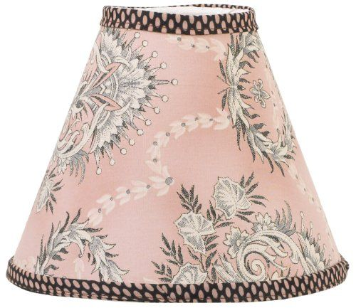 Cotton Tale Designs Nightingale Standard Lampshade by Cotton Tale Designs