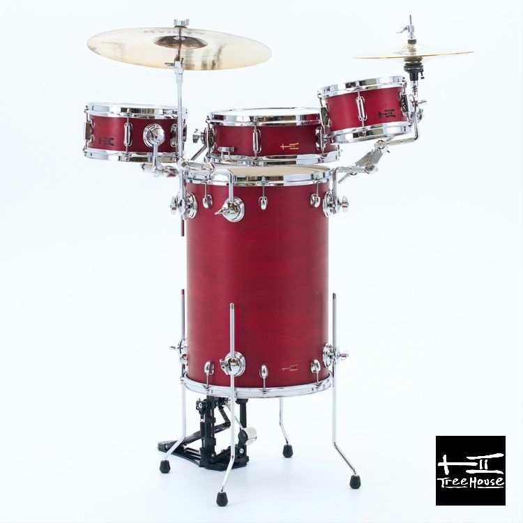 Drum covering Red Sparkle  Full Sheet!