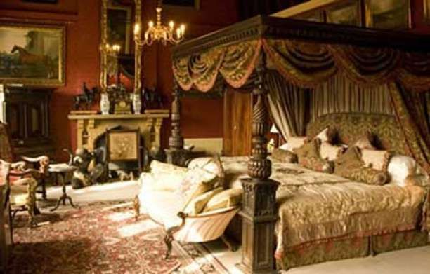 The Kings Room The Bridal Suite At Somerset Wedding Venue Maunsel