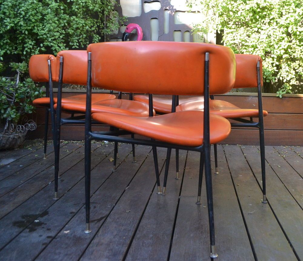 Vintage Mid Century Retro Meadmore Kendall Aristoc Tub Chairs