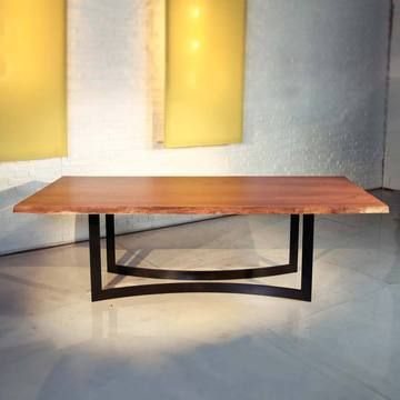 Love the eco-friendly furniture.