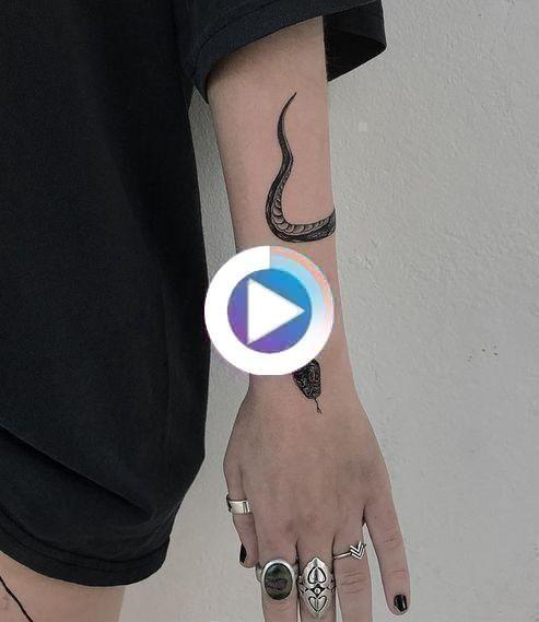 Photo of Pin auf bedeutungsvolles Tattoo