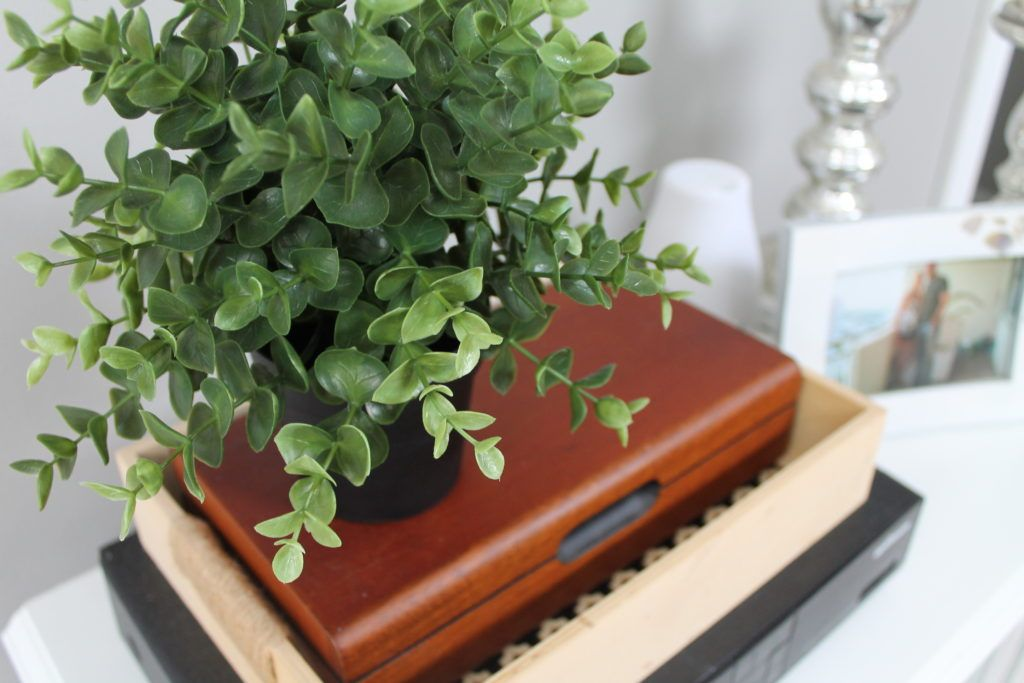 Friday Favorite Ikea Artificial Potted Plant West