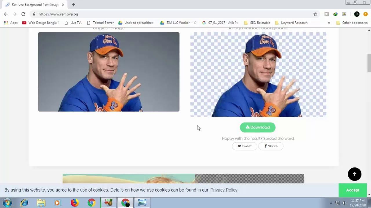 The Easy Background Remover 5sc On Online Without Softwere 2019 Tutorial With Images Background Remover Background Eraser Photoshop Backgrounds