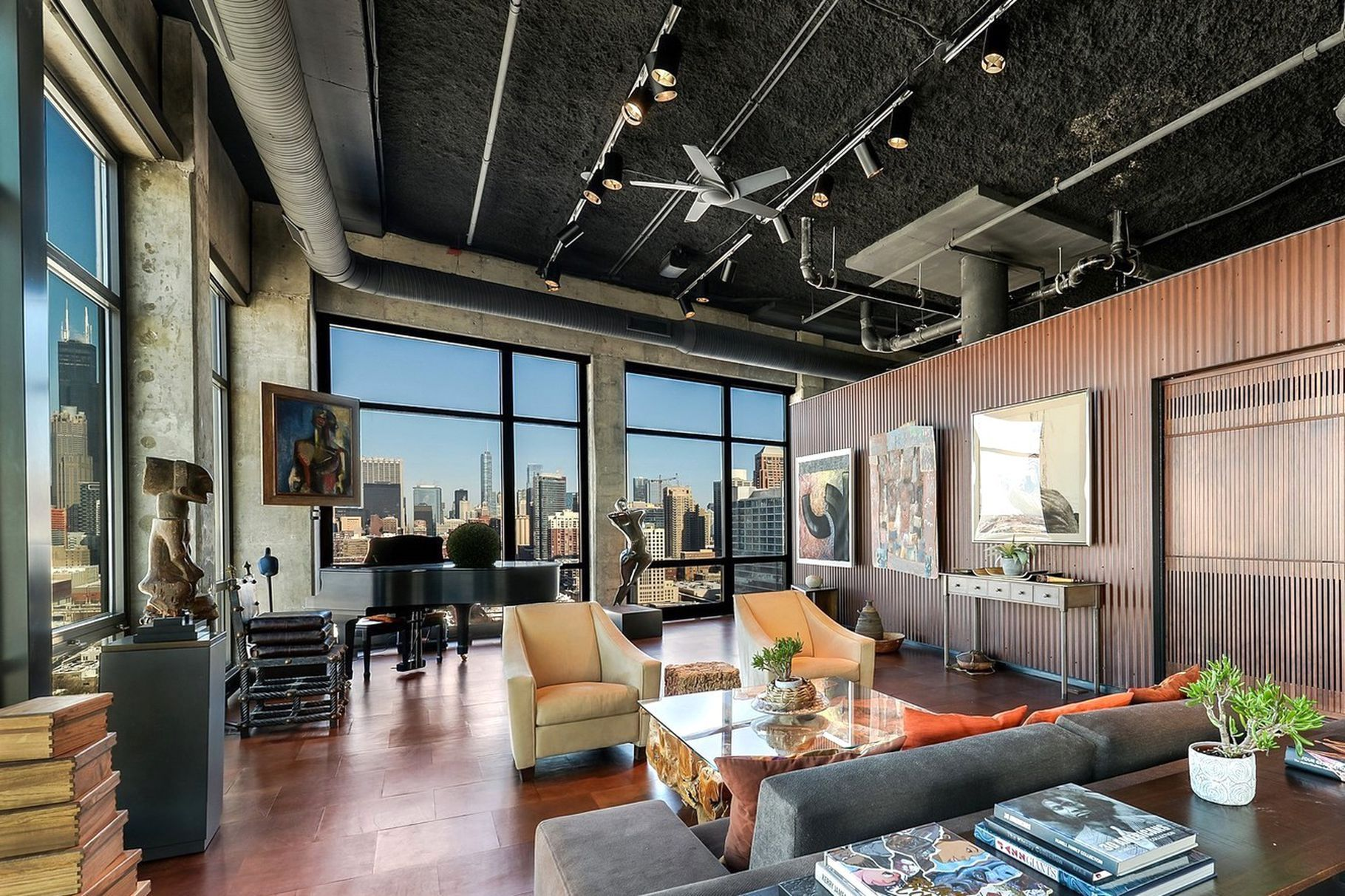 28++ Living room realty chicago information