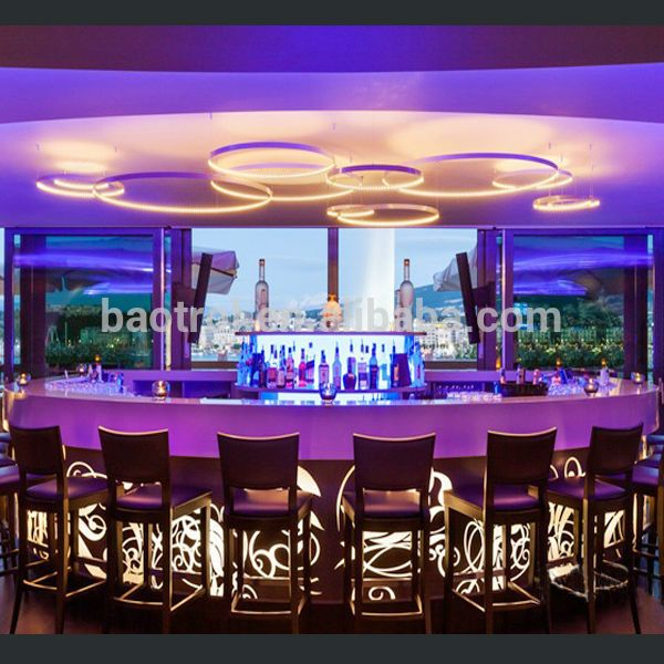 Bar Counter Designs For Restaurants   Google Search