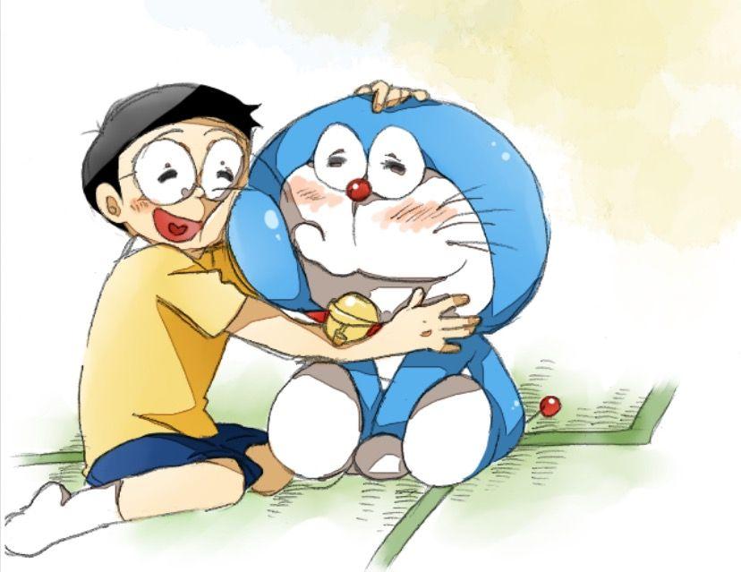 Doraemon Google Search Nobita Pinterest Gambar Rock