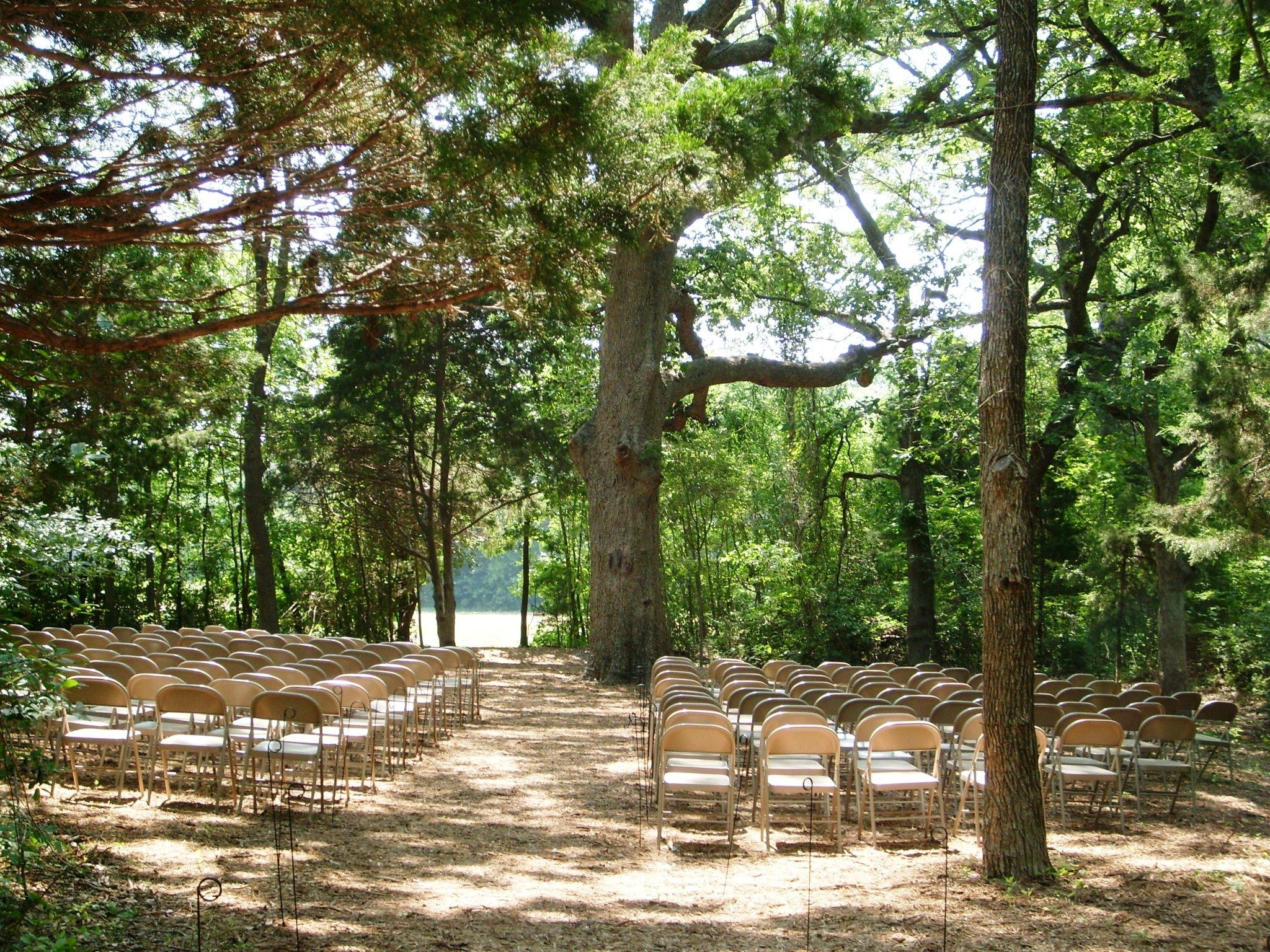 Outdoor Texas Venues Affordable Wedding Austin Tx