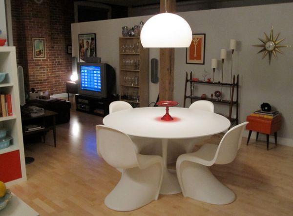 Saarinen Tulip Table: A Design Classic Perfect For Contemporary Interiors! Part 78