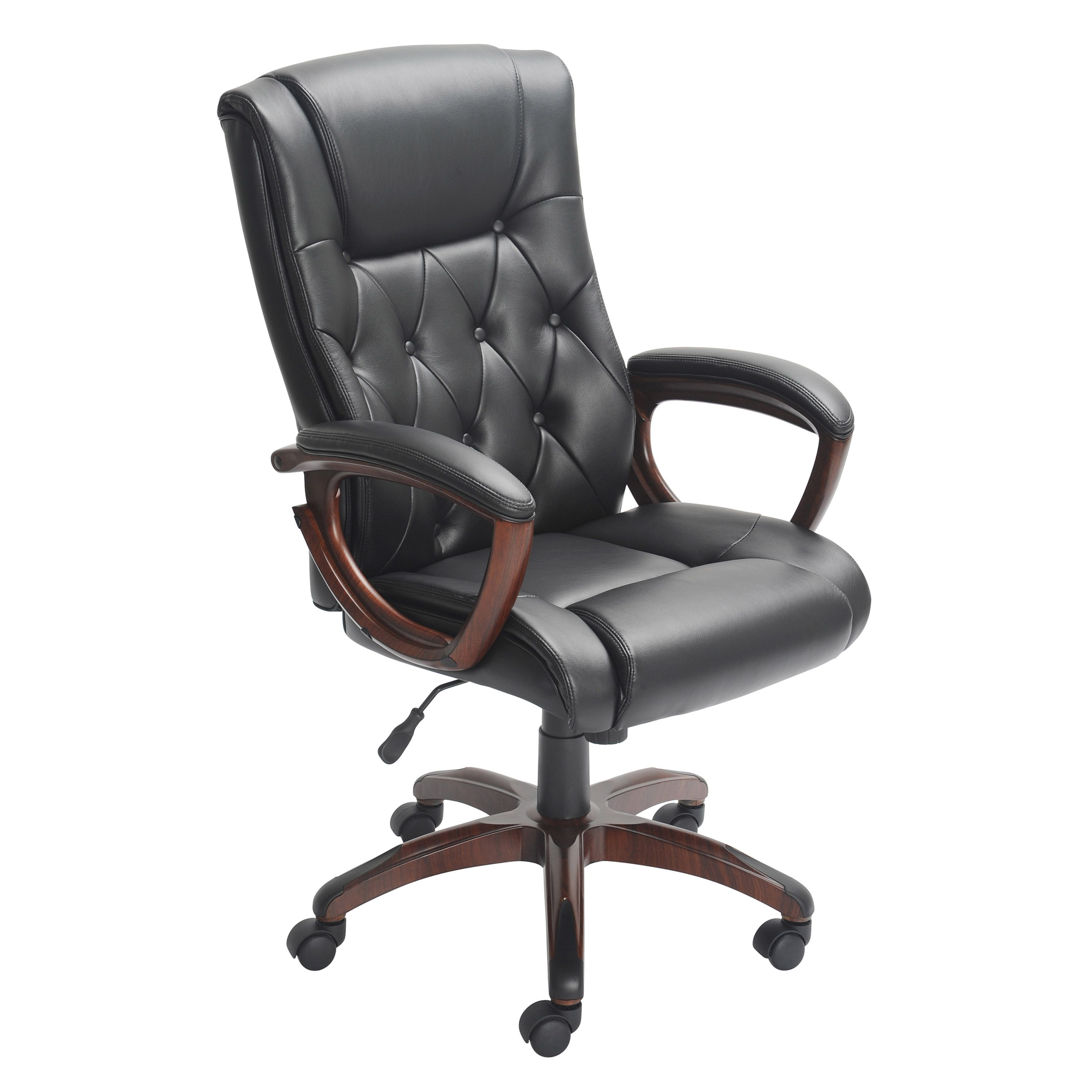 c7f82ea009936b44a1015883d1cbf0fe - Better Homes And Gardens Bonded Leather Office Chair