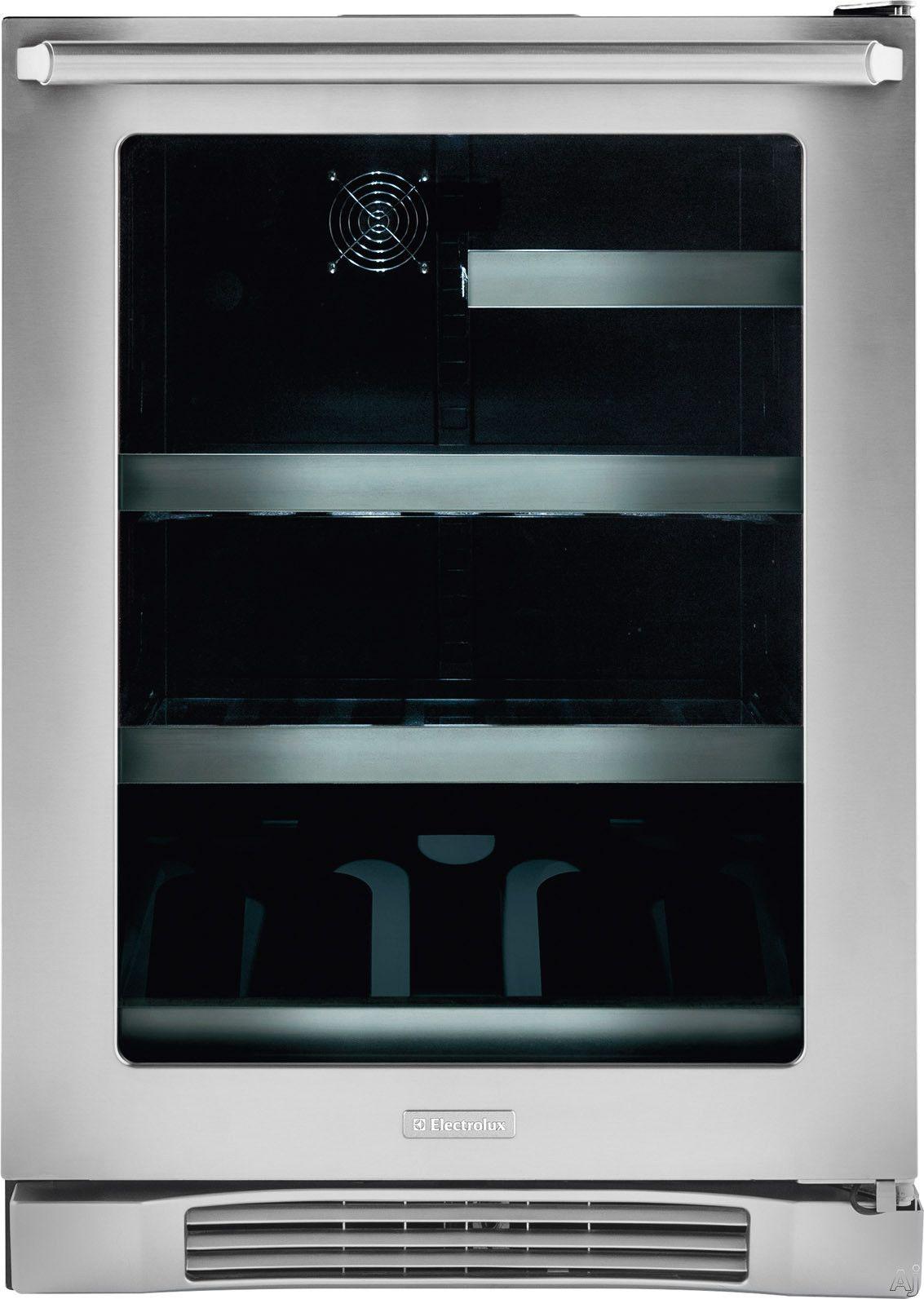 Electrolux Ei24bl10qs Kitchen Beverage Center
