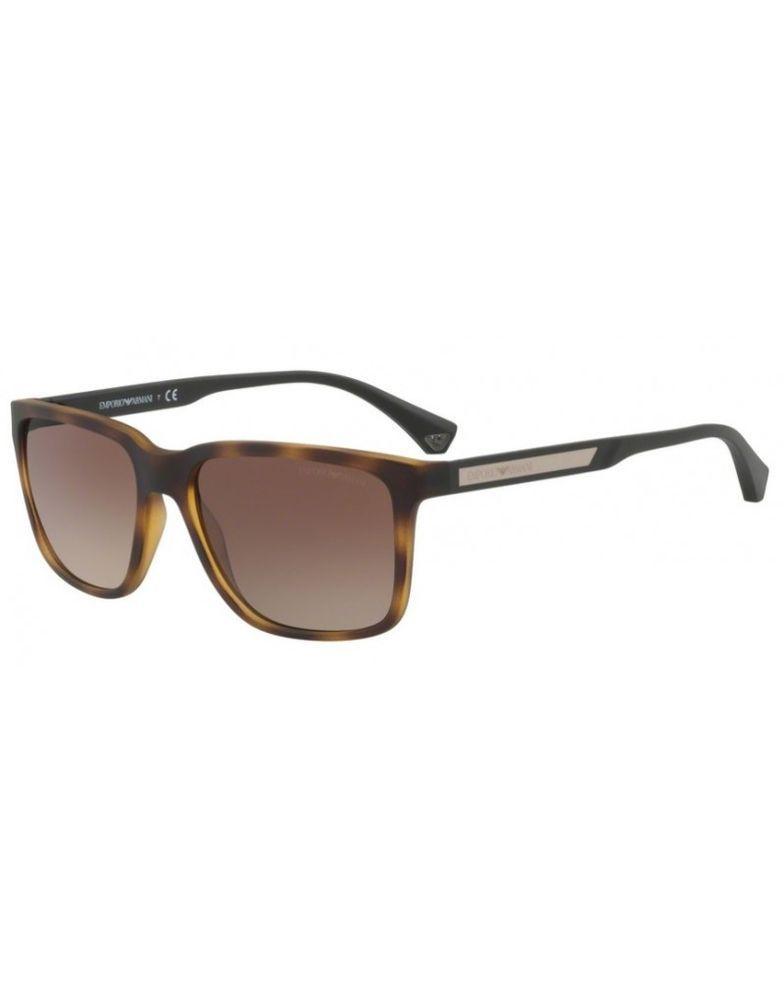 e476b0ccd066 Sunglasses EMPORIO ARMANI - EA4047 5594 13 56 Havana Rubber (eBay Link)  Emporio