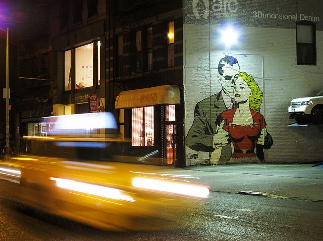 D*face by carnagenyc, via Flickr