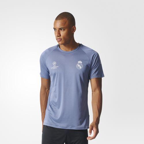 Real Madrid Adidas 2016/17 Kit - Training Jersey